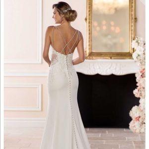 6b89ebaf70 Stella York Dresses - Stella York 6586 UNWORN UNALTERED wedding dress